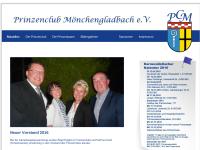 Prinzenclub Mönchengladbach e.V.