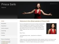 Salib, Prisca