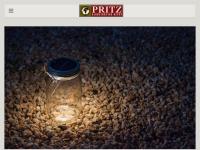 Pritz Globetrotter