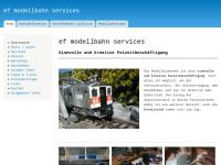Private Gartenbahnen in Deutschland
