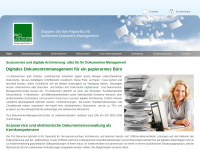 Pro Dokument gemeinnützige GmbH