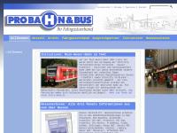 Pro Bahn & Bus Hessen