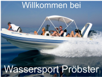 Pröbster Wassersport KG