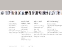 Perspektivenwechsel GmbH - Gesellschaft für Kulturentwicklung und Führungsberatung