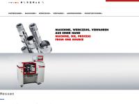 Bad Düben Profilwalzmaschinen GmbH