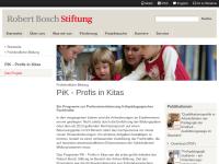Profis in Kitas (PiK)