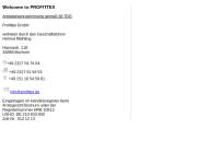 Profit-tex GmbH