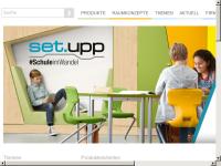 Project Schul- und Objekteinrichtungen GmbH