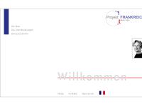 Projekt Frankreich - Beate Vogel
