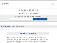 ProLogis Automatisierung und Identifikation GmbH