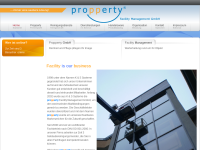 Propperty Facility Management GmbH