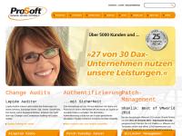ProSoft Software Vertriebs GmbH