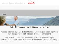 Prostata.de