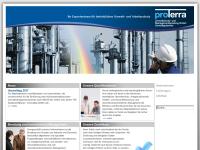 ProTerra Umweltschutz- und Managementberatung GmbH