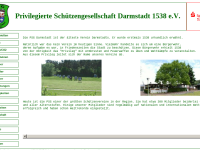 Privilegierte Schützengesellschaft Darmstadt 1538 e.V.