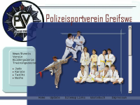 Polizeisportverein Greifswald e.V.