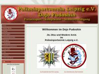 Polizeisportverein Leipzig - Dojo Fudoshin
