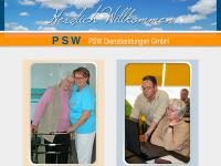 PSW Schulung & Werbung GmbH