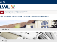 LWL-Universitätsklinik Bochum