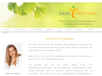 Psychologische Beratung Christiani
