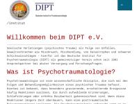 Deutsches Institut für Psychotraumatologie
