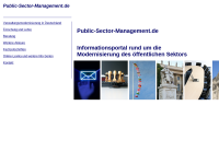 Public-Sector-Management.de