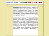 Deutsch-Uruguayische Gesellschaft e.V.