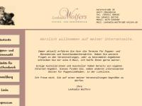 Börsen und Märkte von Leokadia Wolfers