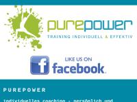 Purepower Center