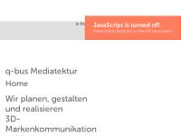 q-bus Mediatektur GmbH