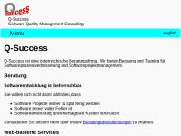Q-Success