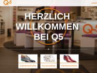 Schuhhaus Q-5