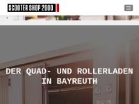 Scooter Shop 2000, Günther Scholz