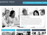 Presseagentur quadriga press GmbH