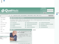 Qualimedic: Blutegel-Therapie