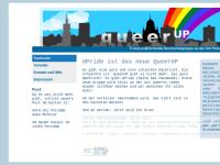QueerUP - Schwule Hochschulgruppe an der Uni Potsdam