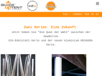 Quickuptent GmbH