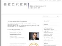 Becker Niels