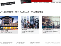 Radhaus Starnberg Baier und Worm GmbH