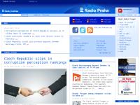 Radio Prag: Tschechien und der Kampf gegen den internationalen Terrorismus