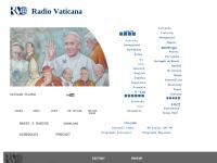 Rosenkranzgebet aus Rom