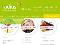 Radius Reha-Forum