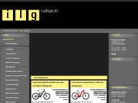 Radsport Ilg