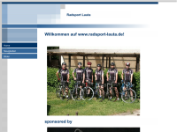 Radsport Lauta