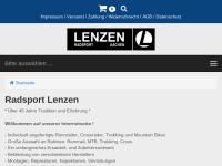 Radsport Lenzen