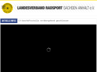 Landesverband Radsport Sachsen-Anhalt e.V.