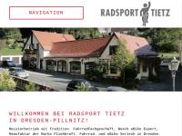 Radsport Tietz