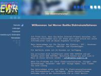 Werner Radtke Elektro