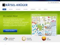Rätsel Krüger GmbH