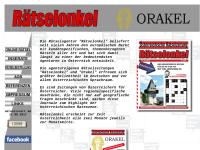 Rätselonkel - Österreichische Rätselzeitung